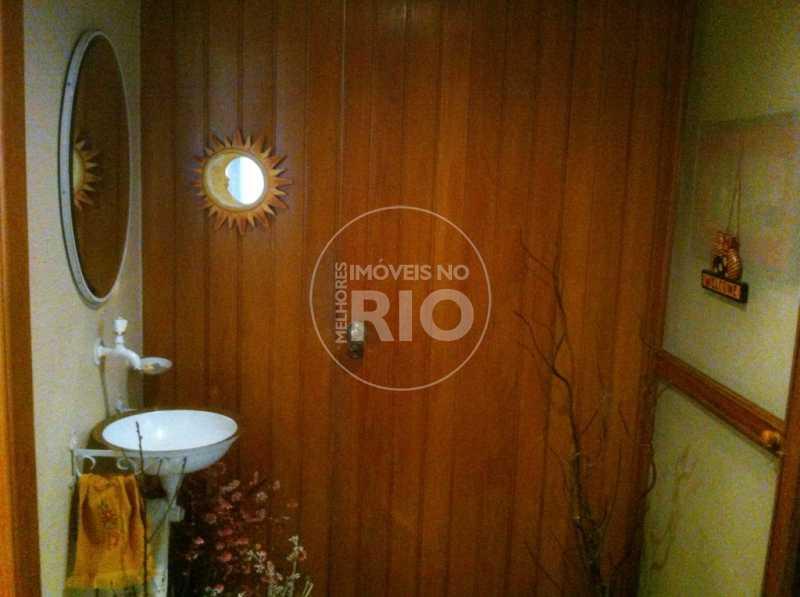 Melhores Imóveis no Rio - Apartamento 2 quartos na Tijuca - MIR1296 - 21