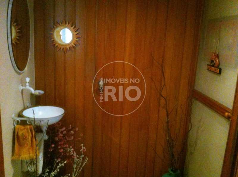 Melhores Imóveis no Rio - Apartamento 2 quartos na Tijuca - MIR1296 - 22