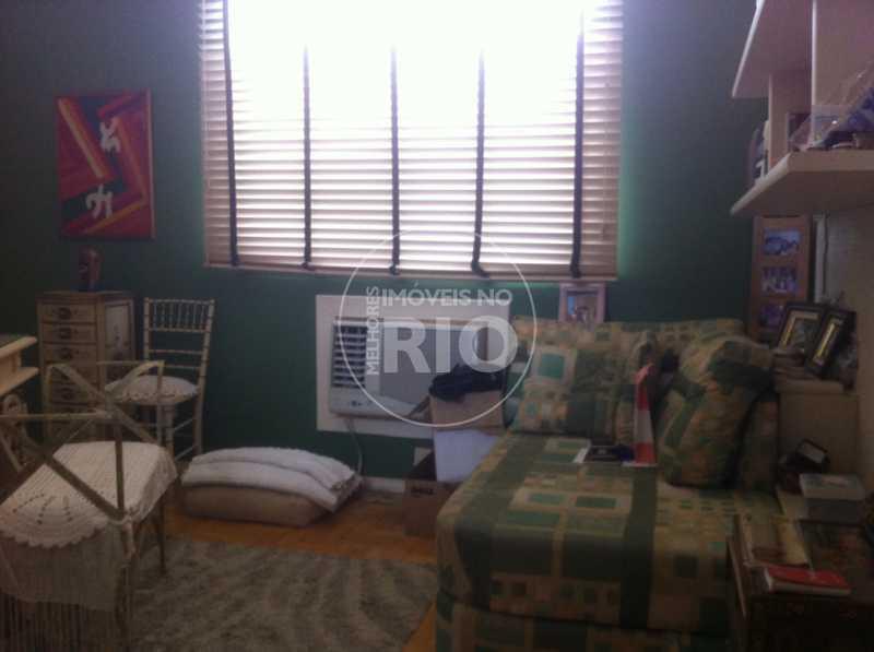 Melhores Imóveis no Rio - Apartamento 2 quartos na Tijuca - MIR1296 - 9