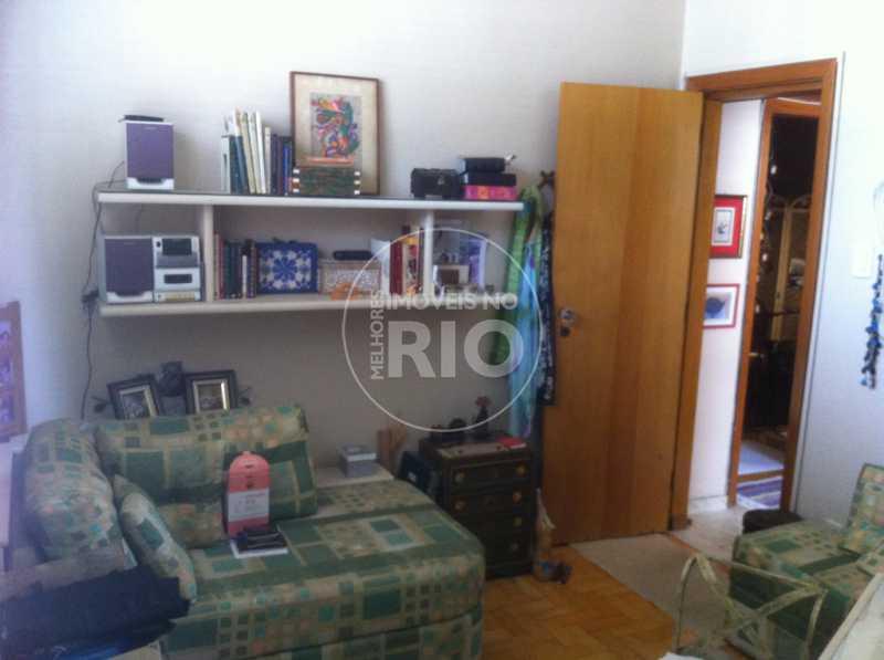 Melhores Imóveis no Rio - Apartamento 2 quartos na Tijuca - MIR1296 - 12
