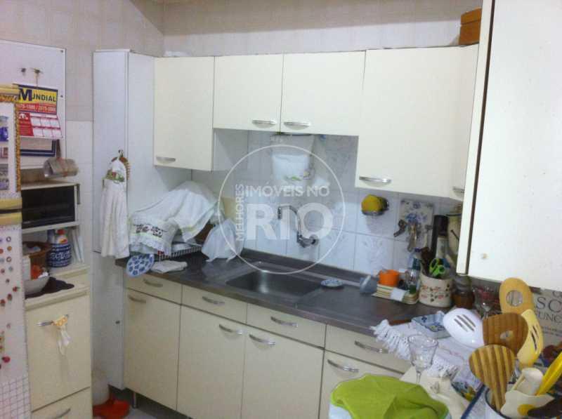 Melhores Imóveis no Rio - Apartamento 2 quartos na Tijuca - MIR1296 - 26