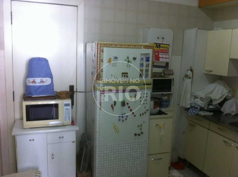 Melhores Imóveis no Rio - Apartamento 2 quartos na Tijuca - MIR1296 - 27