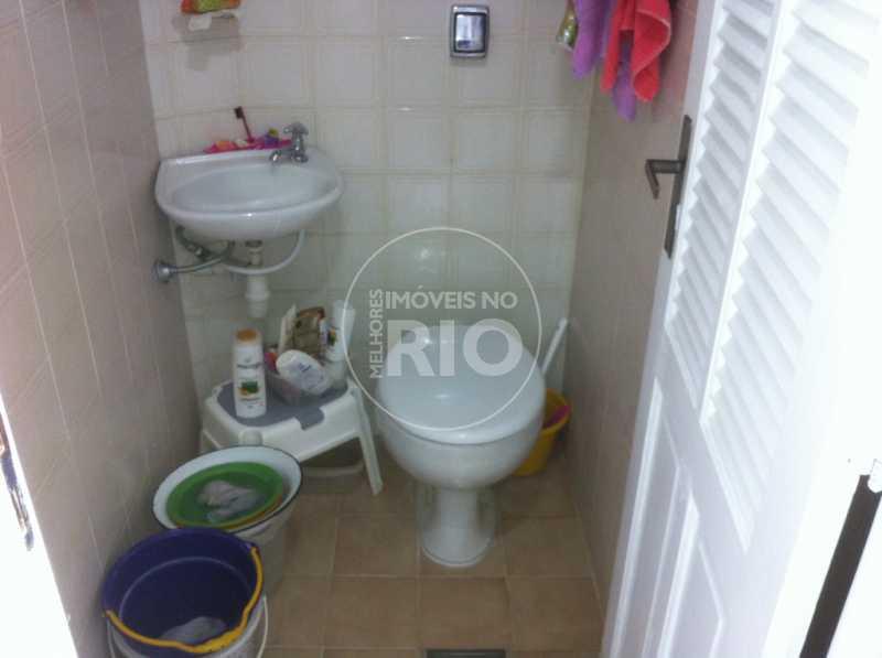 Melhores Imóveis no Rio - Apartamento 2 quartos na Tijuca - MIR1296 - 29