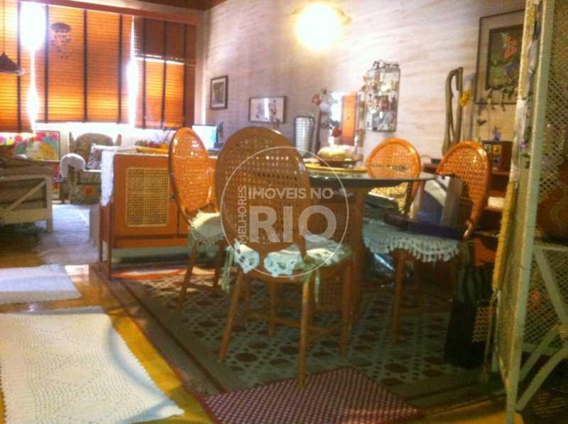 Melhores Imóveis no Rio - Apartamento 2 quartos na Tijuca - MIR1296 - 8