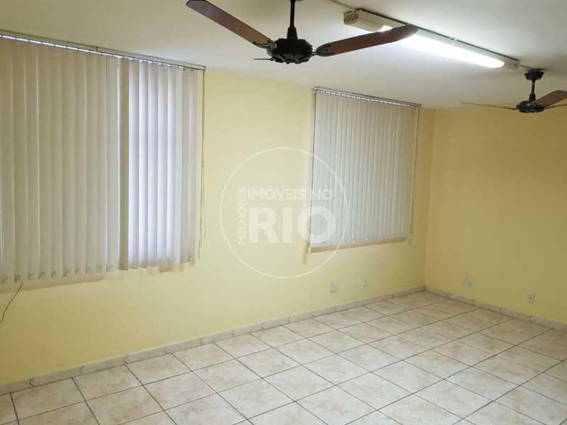 Melhores Imóveis no Rio - Apartamento 3 quartos em Vila Isabel - MIR1299 - 1