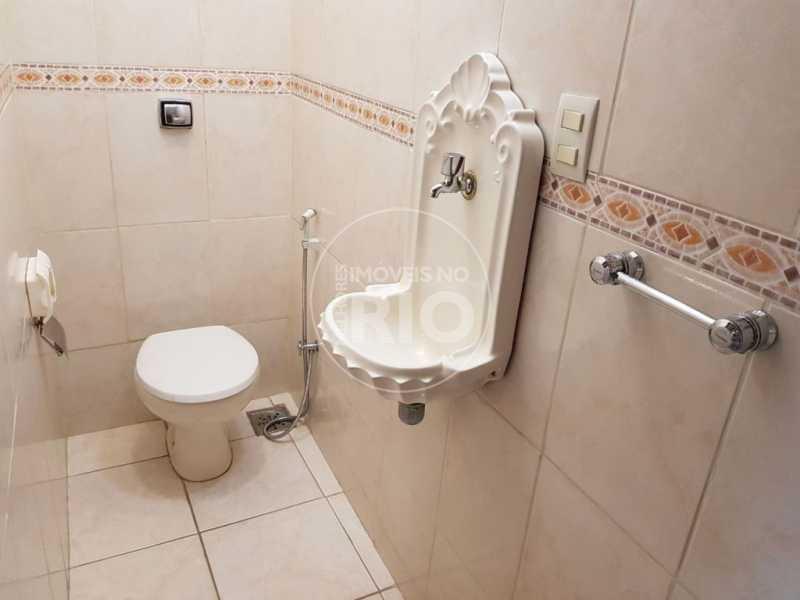 Melhores Imóveis no Rio - Apartamento 3 quartos em Vila Isabel - MIR1299 - 17