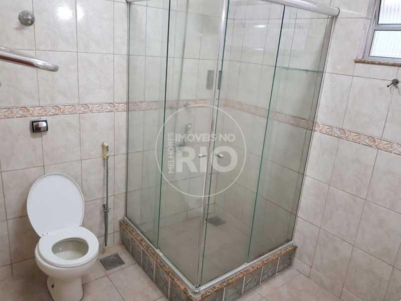 Melhores Imóveis no Rio - Apartamento 3 quartos em Vila Isabel - MIR1299 - 16
