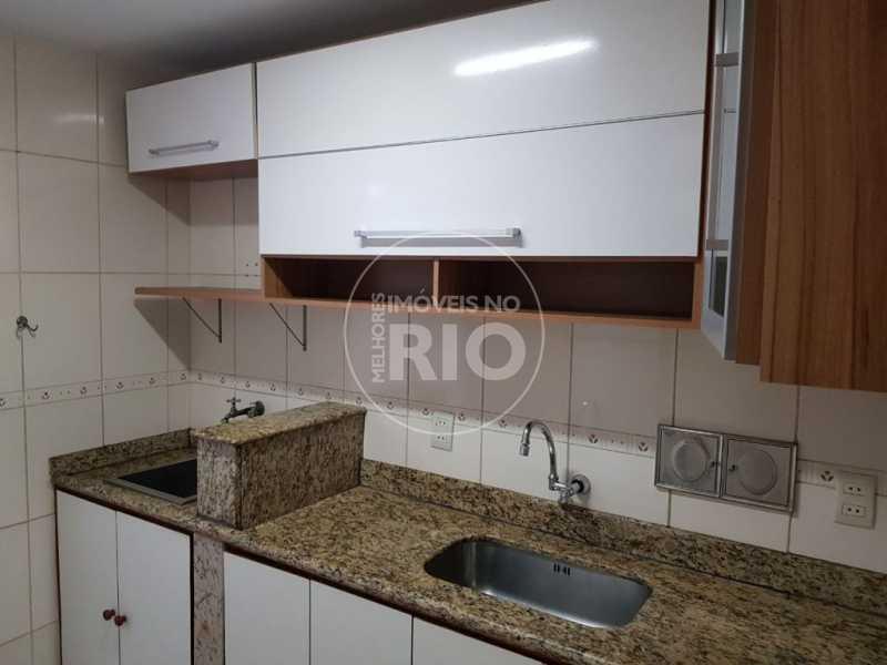 Melhores Imóveis no Rio - Apartamento 3 quartos em Vila Isabel - MIR1299 - 18