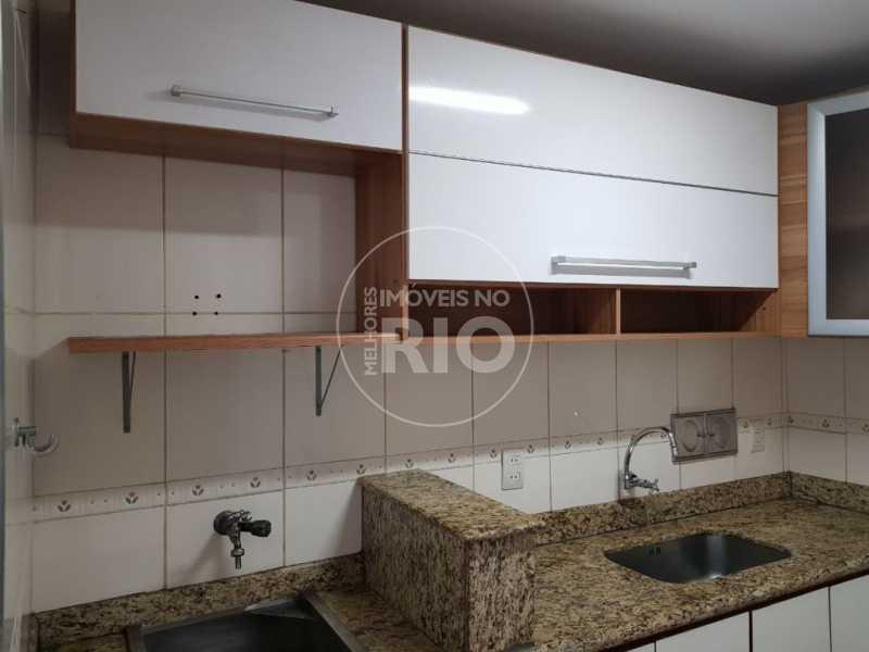 Melhores Imóveis no Rio - Apartamento 3 quartos em Vila Isabel - MIR1299 - 19