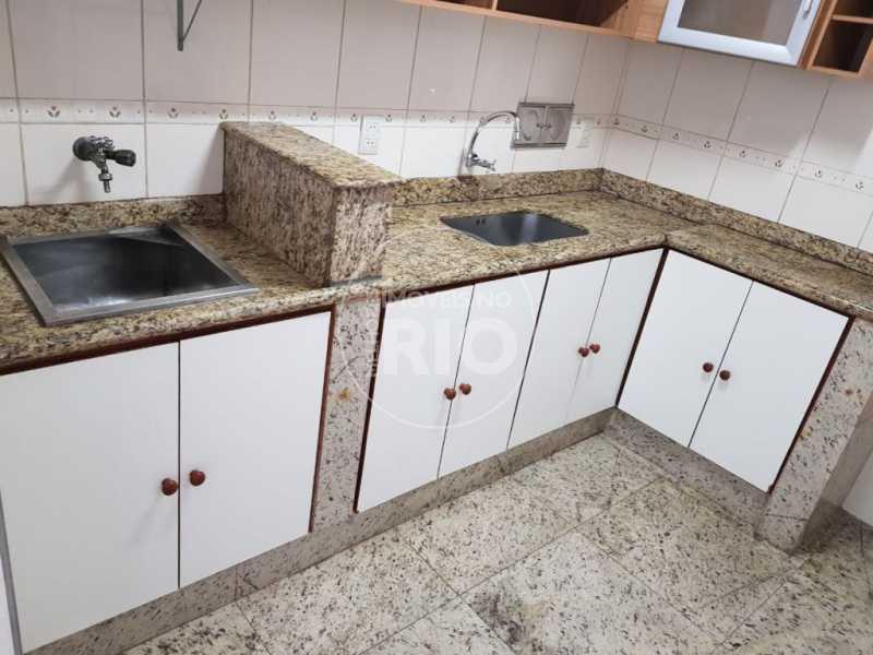 Melhores Imóveis no Rio - Apartamento 3 quartos em Vila Isabel - MIR1299 - 20