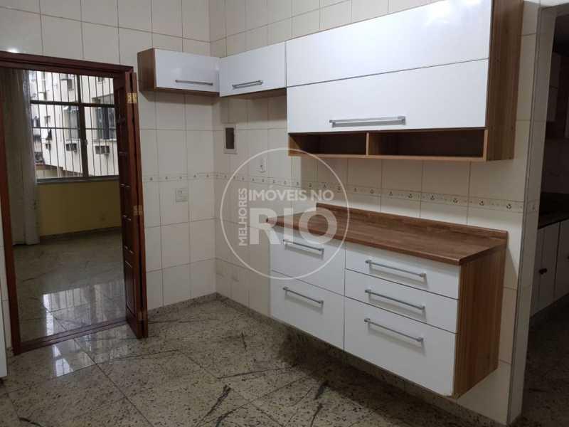Melhores Imóveis no Rio - Apartamento 3 quartos em Vila Isabel - MIR1299 - 21