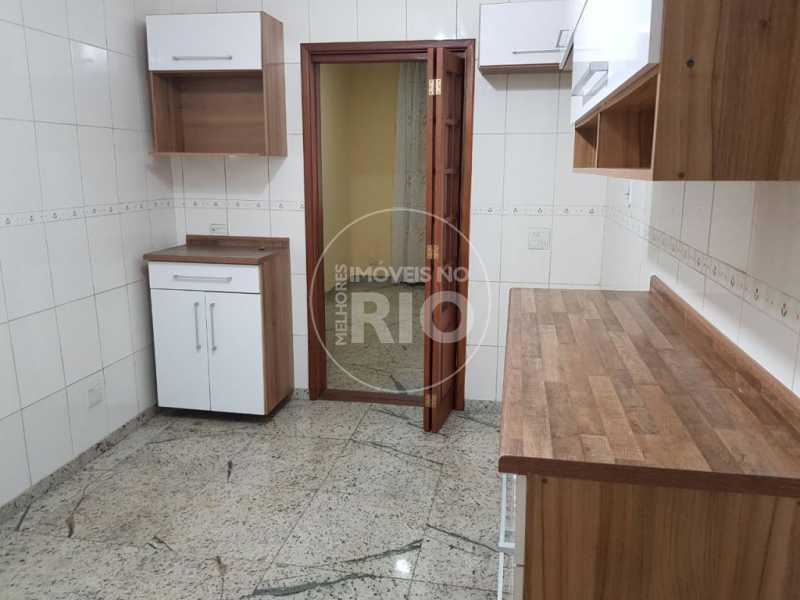 Melhores Imóveis no Rio - Apartamento 3 quartos em Vila Isabel - MIR1299 - 22