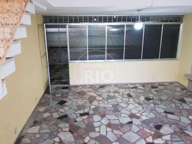 Melhores Imóveis no Rio - Apartamento 3 quartos em Vila Isabel - MIR1299 - 24