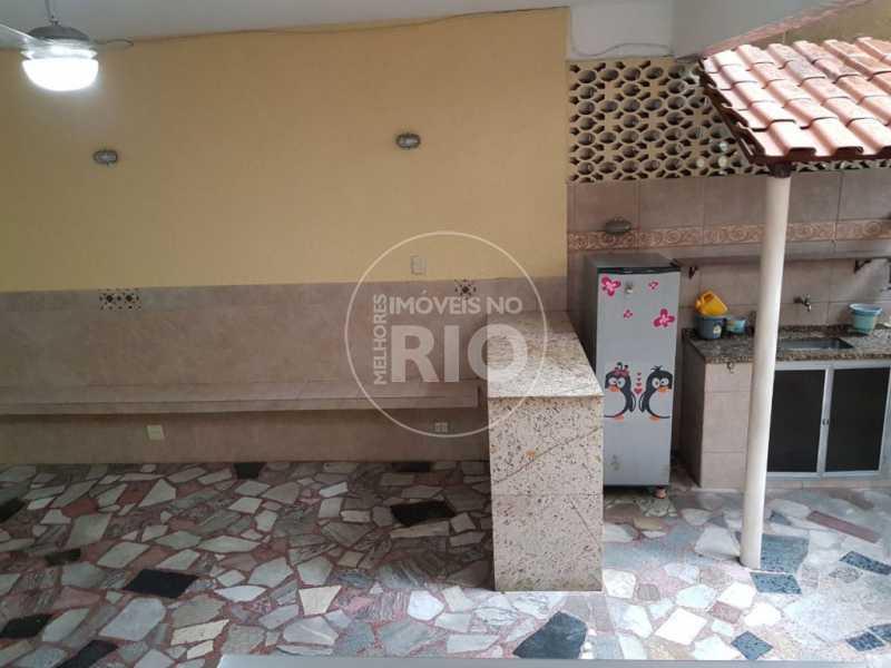 Melhores Imóveis no Rio - Apartamento 3 quartos em Vila Isabel - MIR1299 - 25