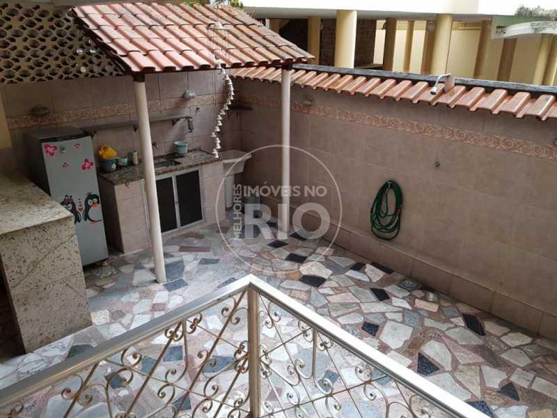 Melhores Imóveis no Rio - Apartamento 3 quartos em Vila Isabel - MIR1299 - 26