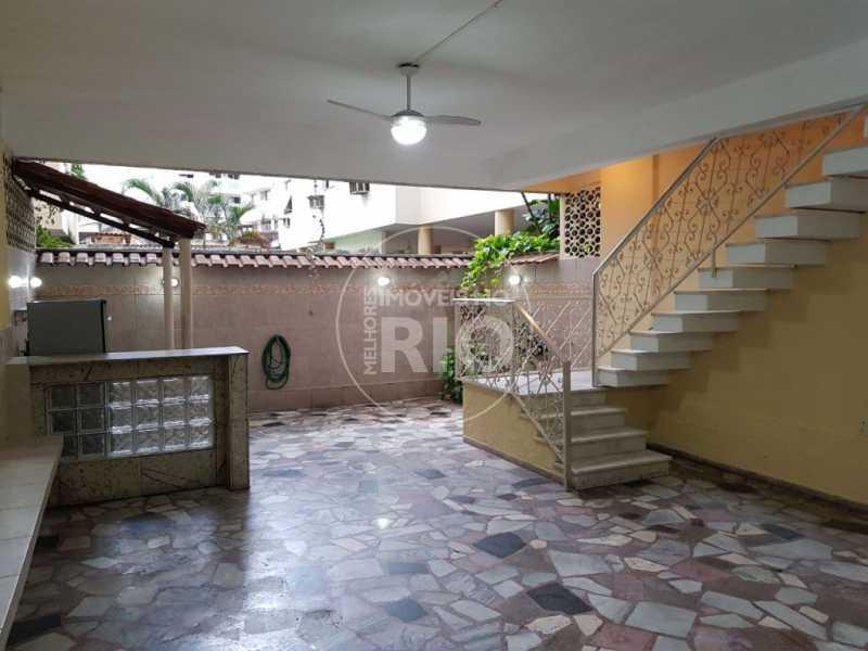 Melhores Imóveis no Rio - Apartamento 3 quartos em Vila Isabel - MIR1299 - 27