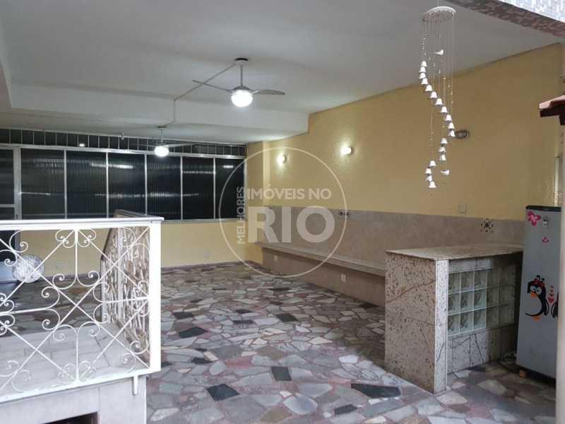Melhores Imóveis no Rio - Apartamento 3 quartos em Vila Isabel - MIR1299 - 28