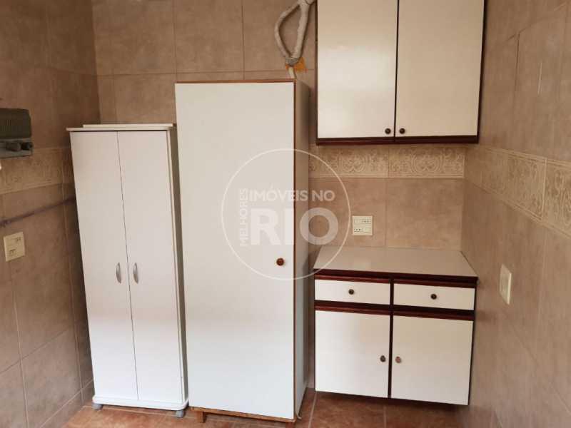 Melhores Imóveis no Rio - Apartamento 3 quartos em Vila Isabel - MIR1299 - 23