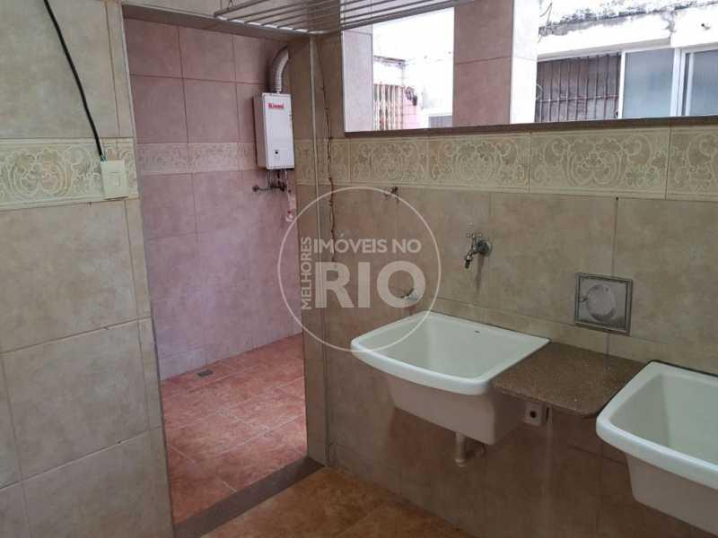 Melhores Imóveis no Rio - Apartamento 3 quartos em Vila Isabel - MIR1299 - 29
