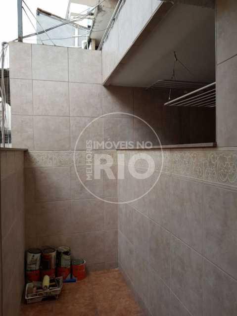 Melhores Imóveis no Rio - Apartamento 3 quartos em Vila Isabel - MIR1299 - 30