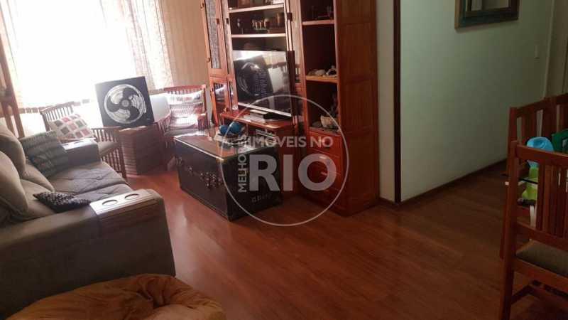 Melhores Imóveis no Rio - Apartamento 2 quartos na Tijuca - MIR1301 - 1