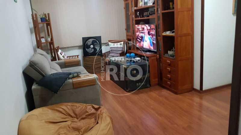Melhores Imóveis no Rio - Apartamento 2 quartos na Tijuca - MIR1301 - 3