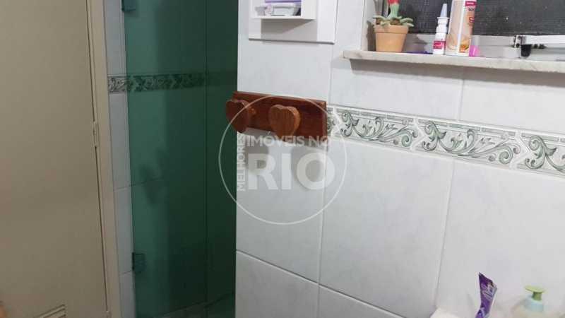 Melhores Imóveis no Rio - Apartamento 2 quartos na Tijuca - MIR1301 - 9