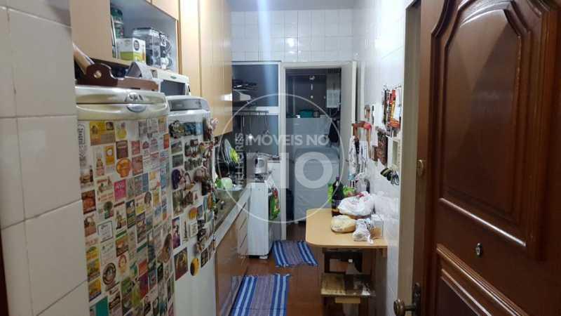 Melhores Imóveis no Rio - Apartamento 2 quartos na Tijuca - MIR1301 - 11