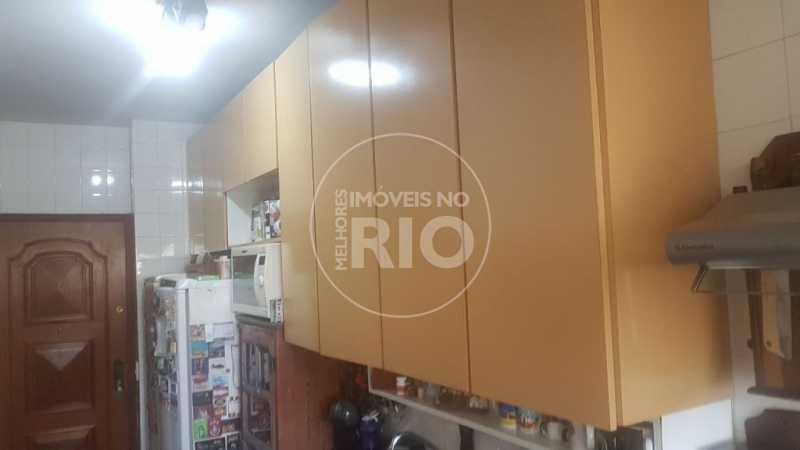 Melhores Imóveis no Rio - Apartamento 2 quartos na Tijuca - MIR1301 - 12