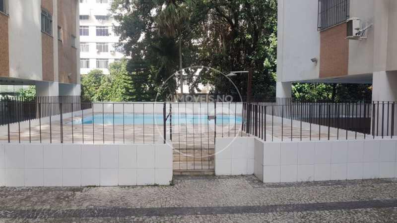 Melhores Imóveis no Rio - Apartamento 2 quartos na Tijuca - MIR1301 - 14