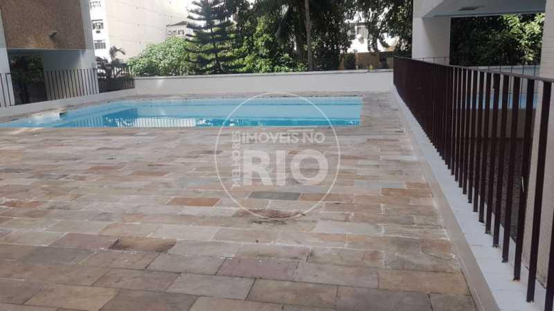 Melhores Imóveis no Rio - Apartamento 2 quartos na Tijuca - MIR1301 - 15