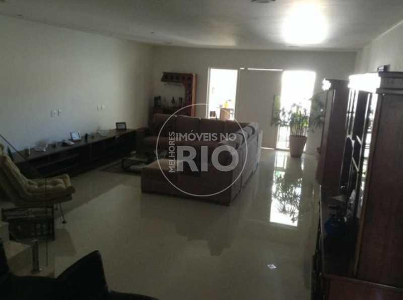 Melhores Imóveis no Rio - Casa 4 quartos no Condomínio Rio Mar - CB0628 - 4