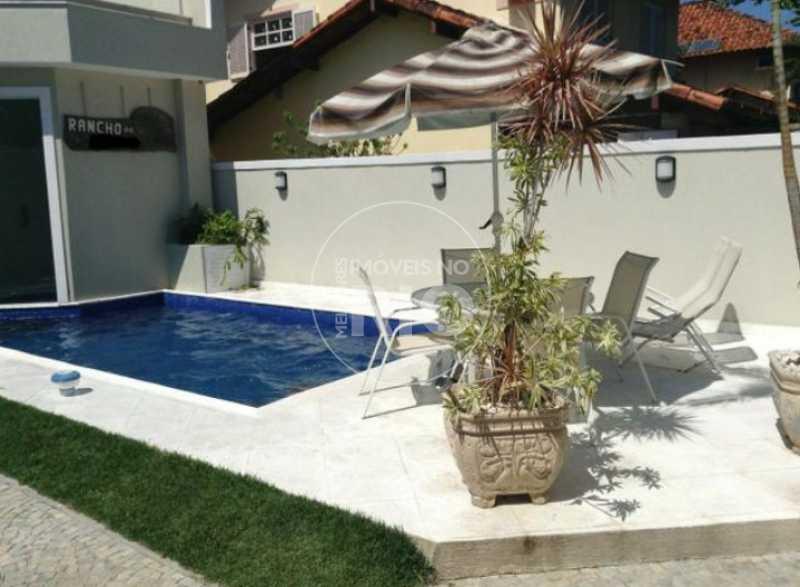 Melhores Imóveis no Rio - Casa 4 quartos no Condomínio Rio Mar - CB0628 - 9
