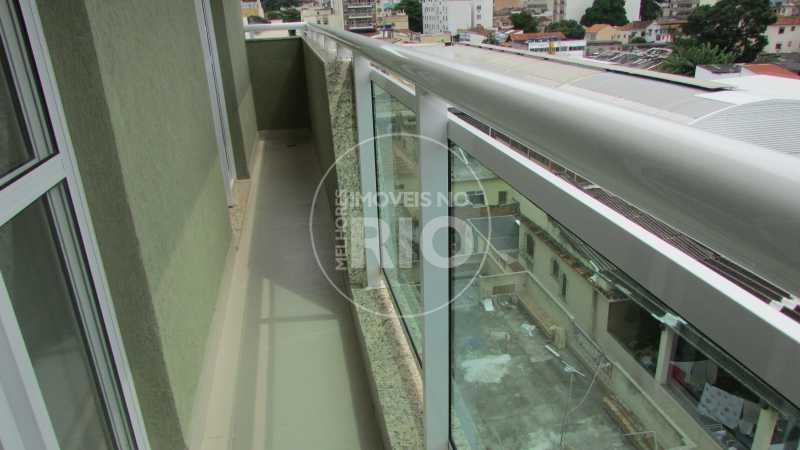 Melhores Imóveis no Rio - Apartamento 2 quartos no Andaraí - MIR1319 - 4