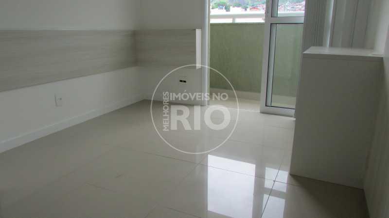 Melhores Imóveis no Rio - Apartamento 2 quartos no Andaraí - MIR1319 - 6
