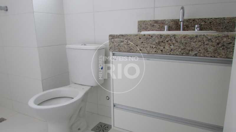 Melhores Imóveis no Rio - Apartamento 2 quartos no Andaraí - MIR1319 - 9