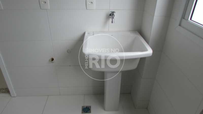 Melhores Imóveis no Rio - Apartamento 2 quartos no Andaraí - MIR1319 - 11