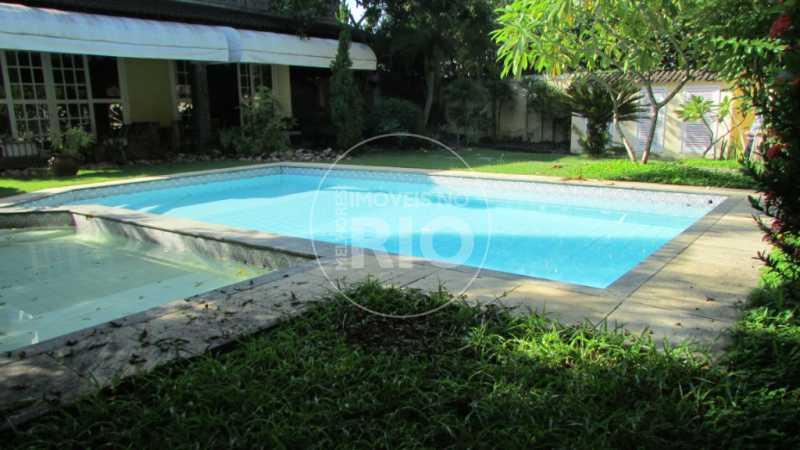 Melhores Imóveis no Rio - Casa 4 quartos no Condomínio Alameda dos Eucaliptos - CB0636 - 3