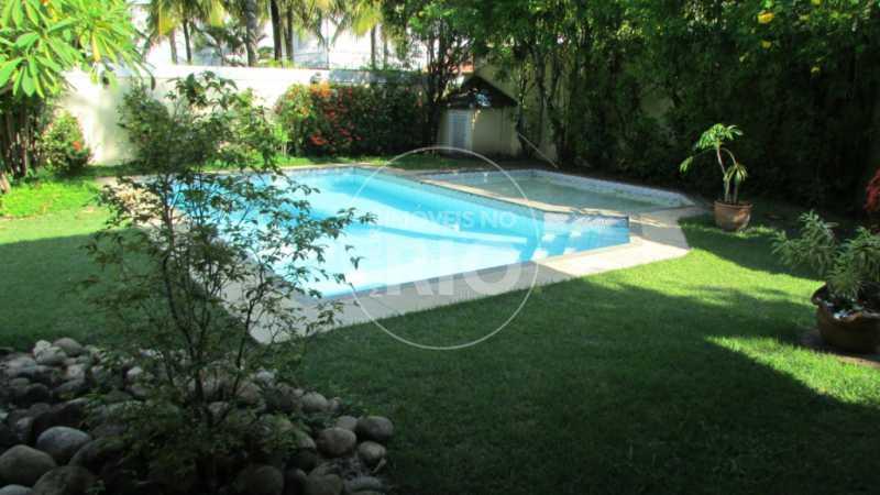 Melhores Imóveis no Rio - Casa 4 quartos no Condomínio Alameda dos Eucaliptos - CB0636 - 4