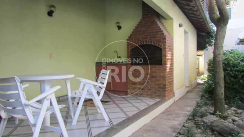 Melhores Imóveis no Rio - Casa 4 quartos no Condomínio Alameda dos Eucaliptos - CB0636 - 6