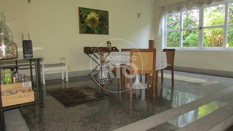 Melhores Imóveis no Rio - Casa 4 quartos no Condomínio Alameda dos Eucaliptos - CB0636 - 12