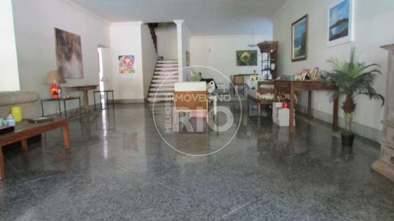 Melhores Imóveis no Rio - Casa 4 quartos no Condomínio Alameda dos Eucaliptos - CB0636 - 9