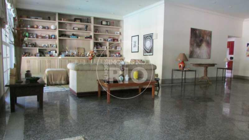 Melhores Imóveis no Rio - Casa 4 quartos no Condomínio Alameda dos Eucaliptos - CB0636 - 10