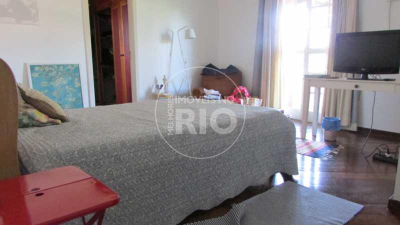 Melhores Imóveis no Rio - Casa 4 quartos no Condomínio Alameda dos Eucaliptos - CB0636 - 14