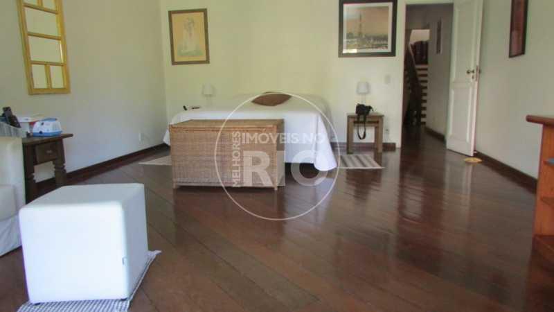 Melhores Imóveis no Rio - Casa 4 quartos no Condomínio Alameda dos Eucaliptos - CB0636 - 11