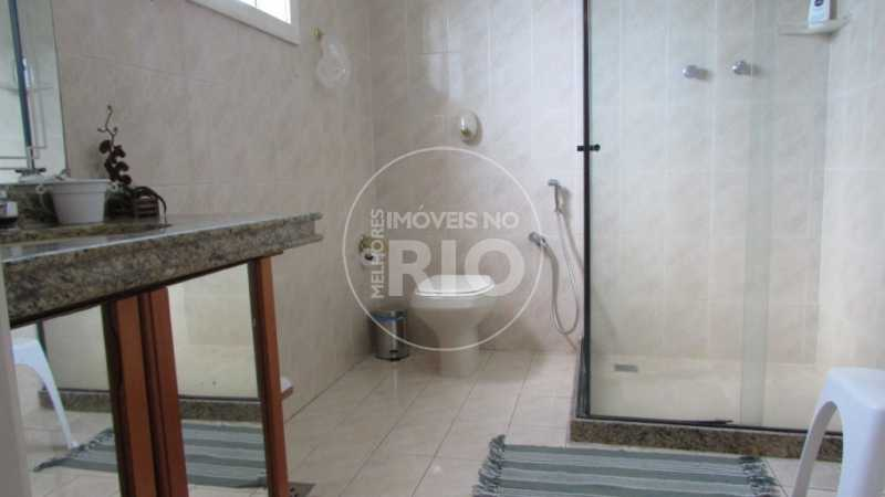 Melhores Imóveis no Rio - Casa 4 quartos no Condomínio Alameda dos Eucaliptos - CB0636 - 16