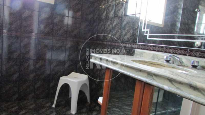 Melhores Imóveis no Rio - Casa 4 quartos no Condomínio Alameda dos Eucaliptos - CB0636 - 17
