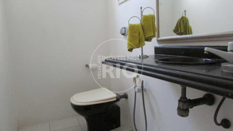 Melhores Imóveis no Rio - Casa 4 quartos no Condomínio Alameda dos Eucaliptos - CB0636 - 18