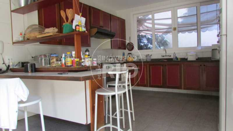 Melhores Imóveis no Rio - Casa 4 quartos no Condomínio Alameda dos Eucaliptos - CB0636 - 21