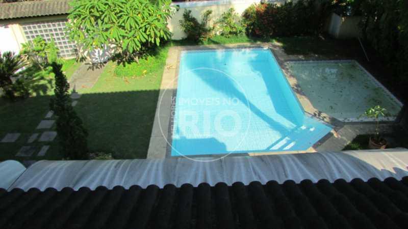 Melhores Imóveis no Rio - Casa 4 quartos no Condomínio Alameda dos Eucaliptos - CB0636 - 7